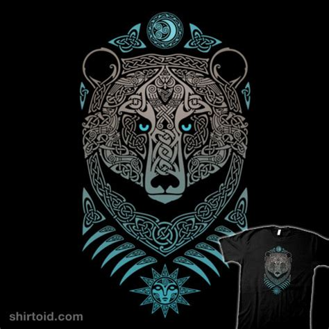 forest lord shirtoid