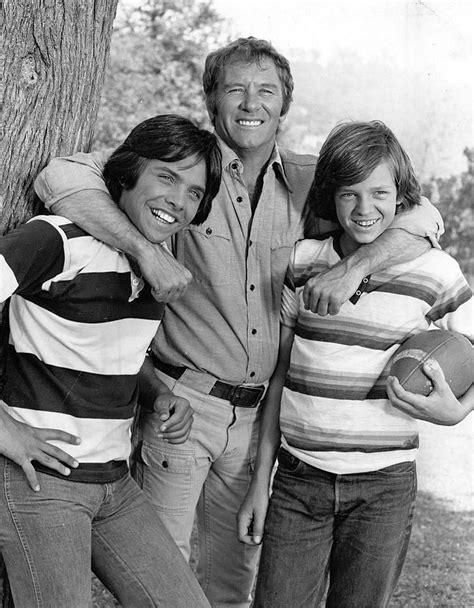 Mr Joe Barbara Brown clark brandon and jimmy mcnichol 1970s idols