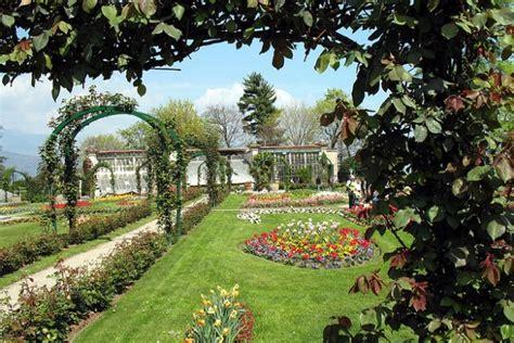 using italian styles in the garden focus on flowers indiana public media