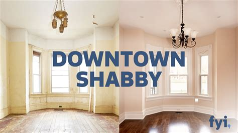 downtown shabby downtown shabby cancelled or renewed for season 2 renew