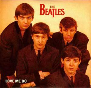 love me do the beatles studio discography uk cd single eps quot love me