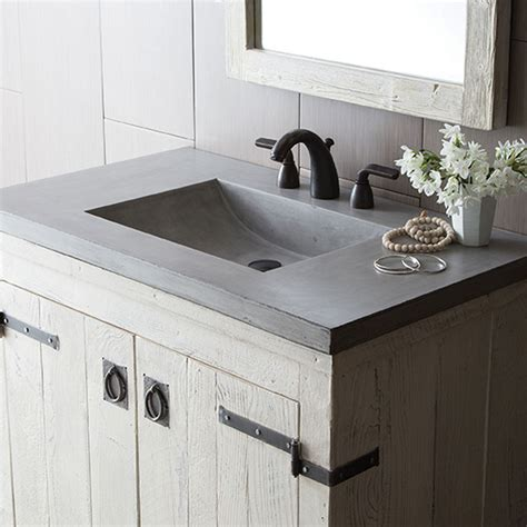 bathroom vanity with tops luxury bathroom vanity tops native trails