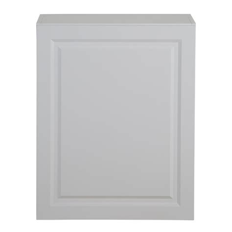 Glacier Bay 27 In X 25 In X 12 In Laundry Wall Cabinet Home Depot Wall Cabinets Laundry Room