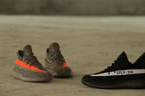 Sepatu Running Sport Casual Adidas Yezzy 350 White Grey adidas yeezy boost sply 350 demetz co uk