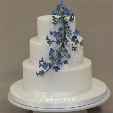 Wedding Cake Makers by Wedding Cakes Peboryon