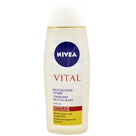 Nivea 200ml nivea tonique revitalisant vital 200ml