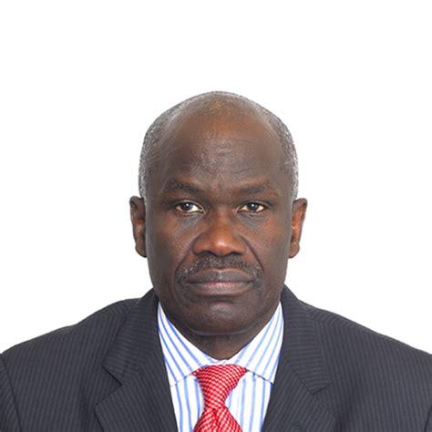 Itu Mba Executive by Roaming Biographies