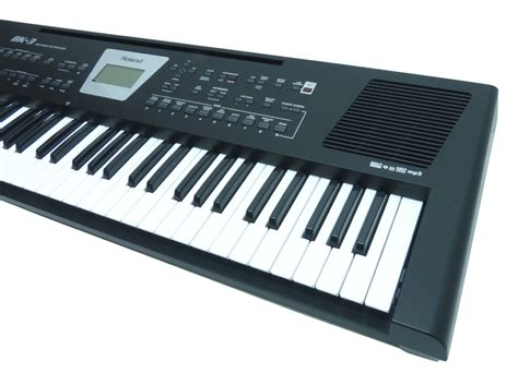 Keyboard Roland Bk 3 Terbaru roland bk3 backing keyboard zubeh 246 r rechn 2j gew 196 hr ebay