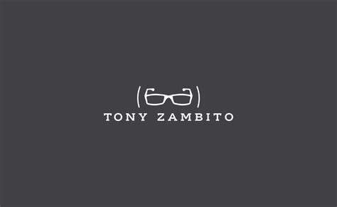 toni zambito tony zambito logo design typework studio design agency