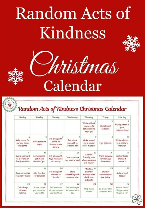 7 Great Acts Of Kindness You Can Copy by 4006 Best Santa Secrets Images On