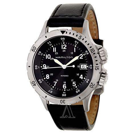 hamilton khaki field h74451833 s watches