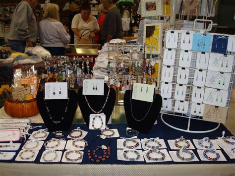 how to make jewelry displays for craft shows 2009 craft show jewelry display by dhb1281 at
