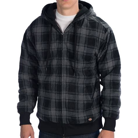 Polar Fleece Hoodie dickies polar fleece hoodie sherpa lining for in