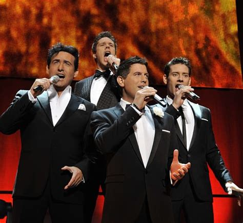 divo ii il divo vs il volo breaking the differences