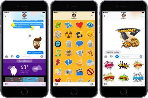 Sticker Text App