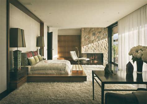 celebrities bedrooms jennifer aniston 1970 s remodel beverly hills luxury home
