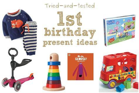 Tried And Tested  Ee  St Ee    Ee  Birthday Ee    Ee  Present Ee    Ee  Ideas Ee   Toddler