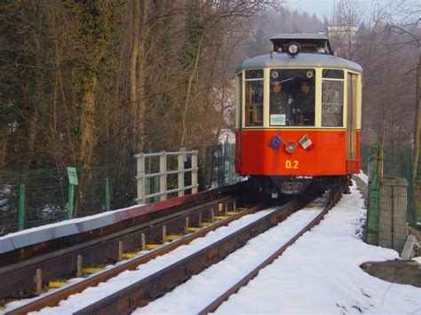 cremagliera torino aree protette po torinese rack tramway in turin