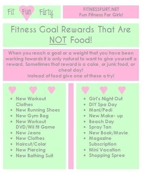 Ways To Reward Yourself For Weight Loss by Best 25 Weight Loss Rewards Ideas On Workout