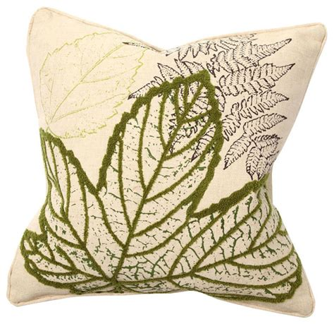 Natures Pillows by Pillows Villa Room Ornament