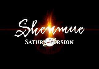 shenmue sega saturn unreleased faq 191 por qu 233 donar para que salgan