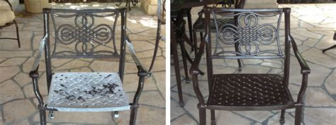 how to restore patio furniture how to clean your outdoor