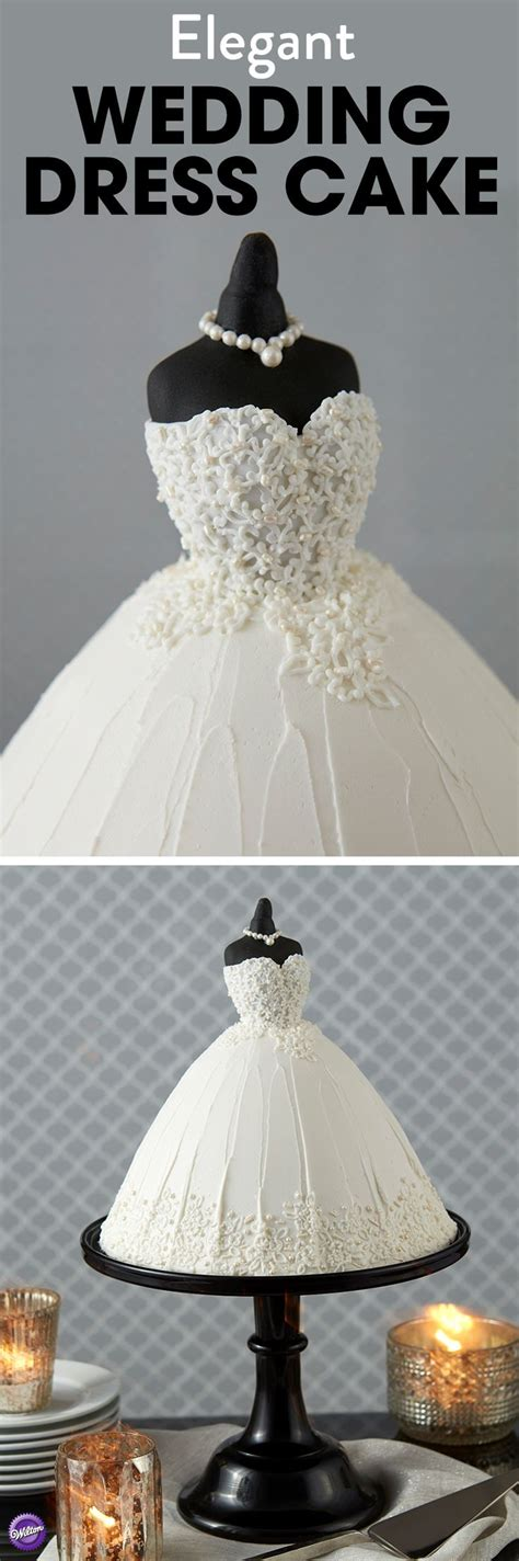 dress cake 17 best ideas about dress cake on wedding