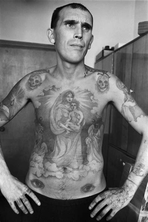 sevasblog things i like tattoos from russian prison
