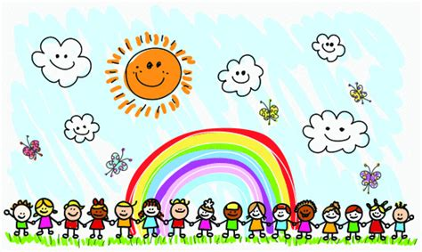 rainbow children the art 1616558334 8 simple ways to boost your child s confidence momeefriendsli