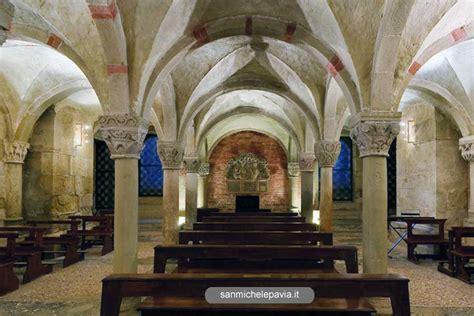 san michele pavia basilica di san michele maggiore pavia italia