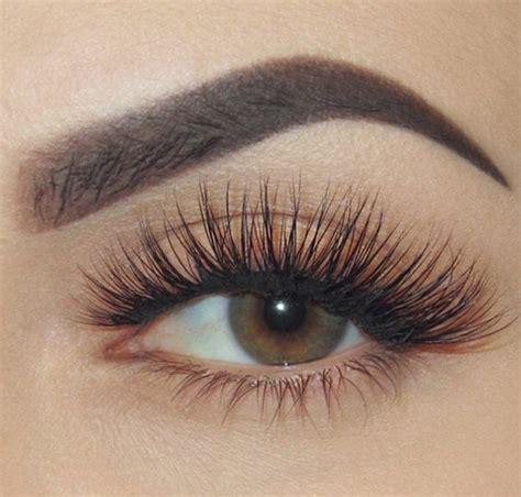 False Eyelash 5 tips to thick eyelashes without falsies
