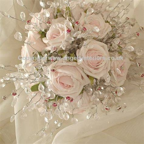 different wedding bouquets silk wedding bouquets source