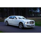 BENTLEY MULSANNE  Review And Photos