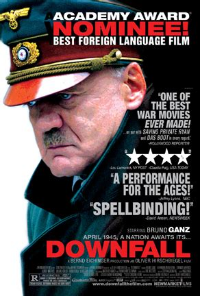 adolf hitler biography film downfall 2004 failed critics