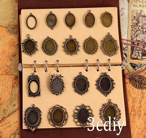 100pcs lot 25mm bronze metal 28 images 100pcs lot 25mm