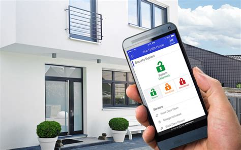 how to choose the right security system for your home