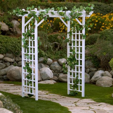 Wedding Arch Blueprint by Square Wedding Arch In Out Door Decoration Wedding