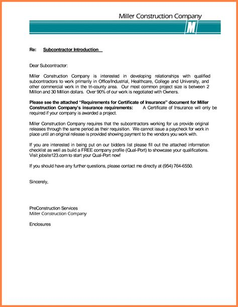 8 company profile format template company letterhead construction company introduction letter template