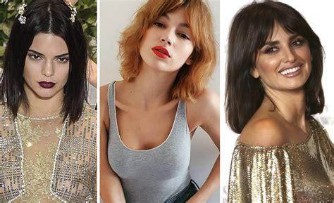 tendencias color cabello primavera verano 2017 7 cortes de pelo primavera verano 2017 instyle
