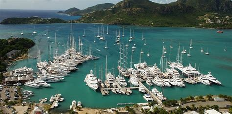catamaran club hotel antigua ultra low fuel now available to yachts in antigua