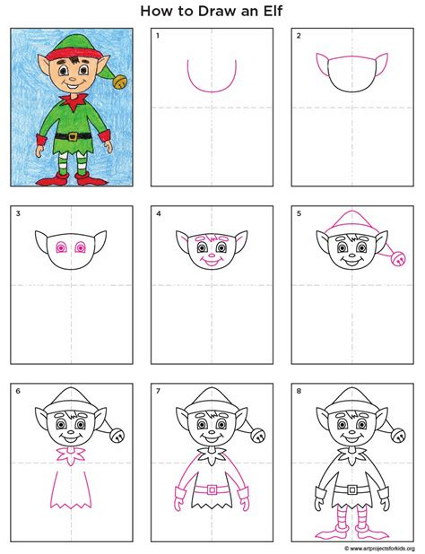 ideas on how to draw names for christmas draw an projects for