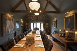Maple Dining Room Table Hotel Review The Wheatsheaf Inn Cotswolds A Classic