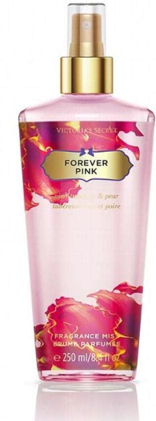 Vs Pink Mist 250 Ml bol vs fantasies forever pink fragrance mist 250 ml