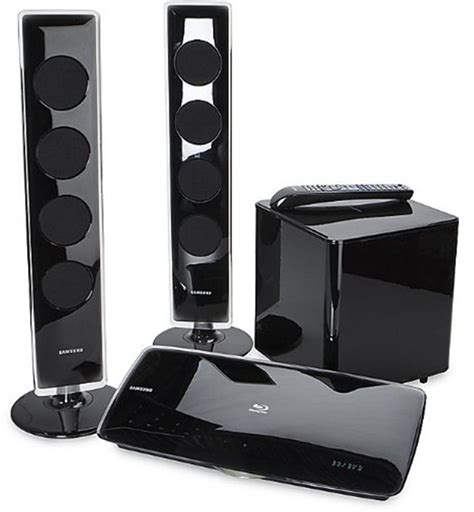 Samsung Home Theater With Small Speakers Samsung Ht Bd7200 Bluetooth Speaker Bar Home