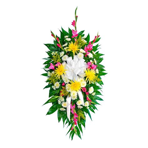 cuscino per funerale cuscino di fiori per lutto consegna in 24h flority fair