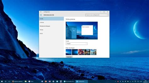 ver imagenes windows 10 c 243 mo hacer que tu fondo de pantalla cambie autom 225 ticamente