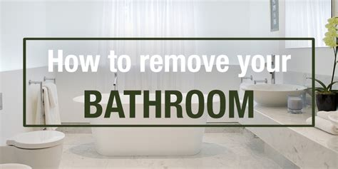 how to rip out a bathroom how to remove your bathroom rip out guide