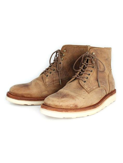 lace up moto motoratory kudu leather lace up boots leather shoes
