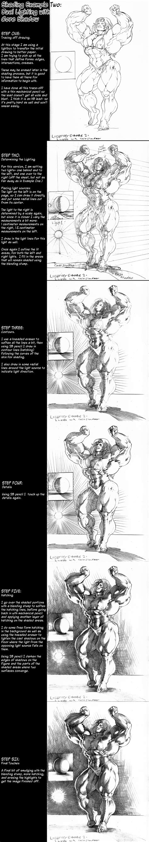 ex tutorial shading tutorial ex 2 steps by jebriodo on deviantart
