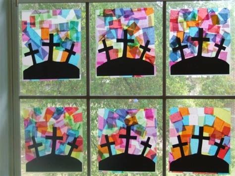 stained glass crafts for 17 best images about sunday school crafts on